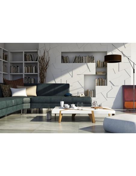 Pannello Decorativo 3D per Parete - Rivestimento Murale mod. Tallin