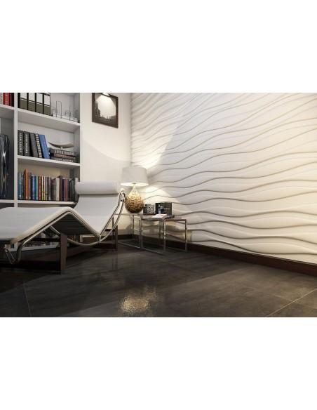 Pannello Decorativo 3D per Parete - Rivestimento Murale mod. Nicosia